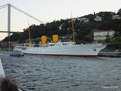 SAVARONA Bosphorus Istanbul 19-07-2015 17-23-50