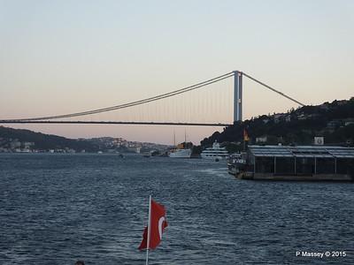 SAVARONA INDIAN EMPRESS Bosphorus Bridge Istanbul 19-07-2015 17-30-02