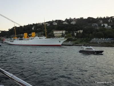 SAVARONA Bosphorus Istanbul 19-07-2015 17-23-44