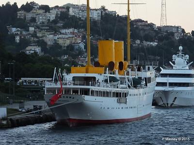 SAVARONA Bosphorus Istanbul 19-07-2015 17-21-43