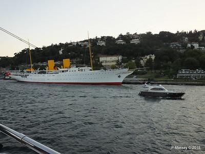 SAVARONA Bosphorus Istanbul 19-07-2015 17-23-40