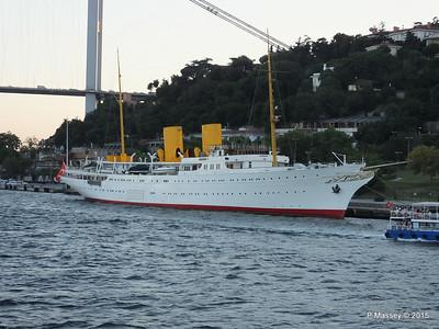 SAVARONA Bosphorus Istanbul 19-07-2015 17-24-17