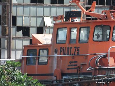 Abandoned Boats Golden Horn Shipyard Istanbul 20-07-2015 08-13-07