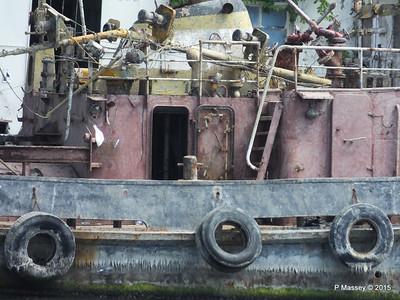 Abandoned PASALIMANI Golden Horn Istanbul 20-07-2015 08-12-15