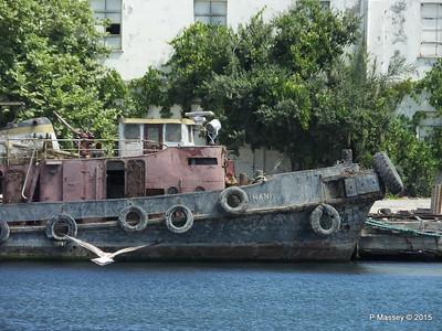 Abandoned PASALIMANI Golden Horn Istanbul 20-07-2015 08-11-57