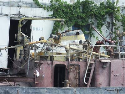 Abandoned PASALIMANI Golden Horn Istanbul 20-07-2015 08-12-016