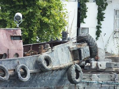 Abandoned PASALIMANI Golden Horn Istanbul 20-07-2015 08-12-25