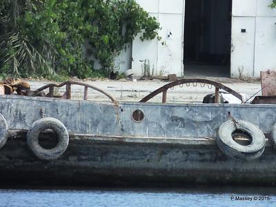 Abandoned PASALIMANI Golden Horn Istanbul 20-07-2015 08-12-19