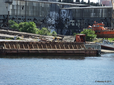 Abandoned Boats Golden Horn Shipyard Istanbul 20-07-2015 08-13-19