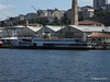 Unknown Sehir Hatiari Ferry Looking Forlorn Golden Horn Istanbul 20-07-2015 08-03-58