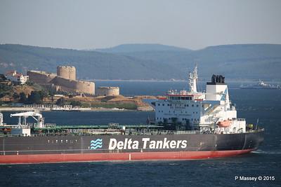 DELTA PIONEER Dardanelles Canakkale 19-07-2015 06-55-21