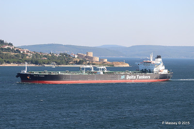 DELTA PIONEER Dardanelles Canakkale 19-07-2015 06-55-17
