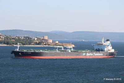 DELTA PIONEER Dardanelles Canakkale 19-07-2015 06-55-14