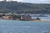 Turkish Navy Tuzla Class Patrol Vessels & Tug nr Canakkale 19-07-2015 07-23-55