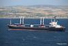 SEA AMORE Approaching Gallipoli 19-07-2015 08-56-11