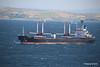 SEA AMORE Approaching Gallipoli 19-07-2015 08-53-57