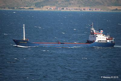 SEHER YILDIZI Dardanelles 19-07-2015 09-00-09