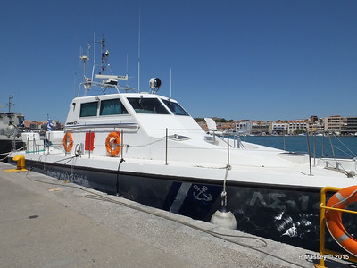 Hellenic Coastguard LS 144 Mytilene 21-07-2015 11-18-00
