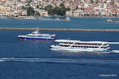 NAZLI JALE KAPTAN SEVKET IYIDERE I Approaching Mytilene PDM 21-07-2015 08-30-59