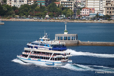 NAZLI JALE KAPTAN SEVKET IYIDERE I Approaching Mytilene PDM 21-07-2015 08-31-35