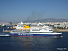 BLUE STAR PATMOS Passing RHAPSODY OF THE SEAS Piraeus PDM 23-07-2015 15-01-023