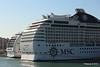 MSC OPERA MSC MUSICA Sterns Piraeus PDM 23-07-2015 07-09-08