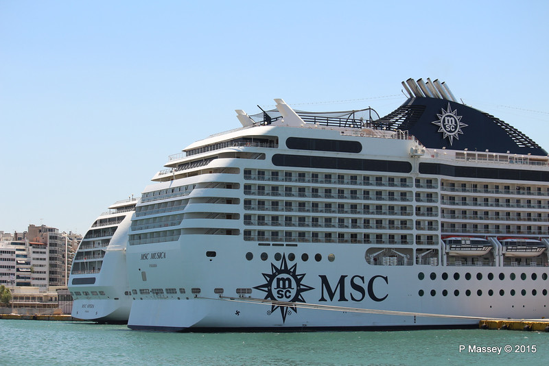 MSC MUSICA MSC OPERA Piraeus PDM 23-07-2015 10-13-42