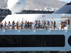 Passengers on Board MSC MUSICA Departing Piraeus PDM 23-07-2015 13-59-38