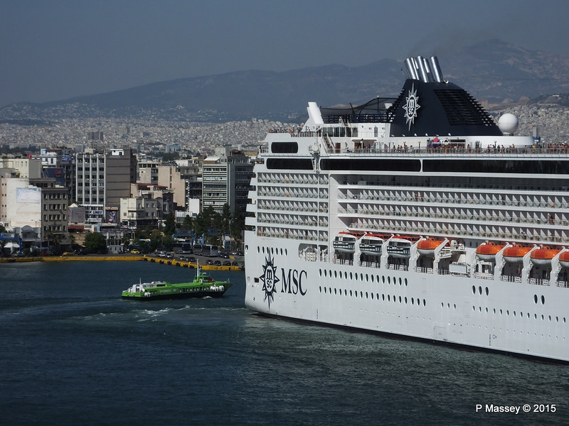 FLYING DOLPHIN 18 MSC MUSICA Piraeus PDM 23-07-2015 13-55-18