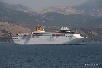 24 Jul 2015 Argostoli, Kefalonia