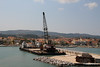 Earthquake Damage THEODOROS Crane Barge Lixouri PDM 24-07-2015 13-25-12