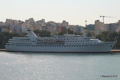 Other Cruise Ships Piraeus 19 Oct 2015
