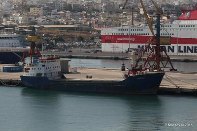 Other Vessels Heraklion 18 Oct 2015