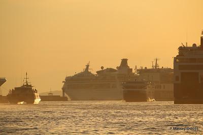 Piraeus 15 & 16 Oct 2015 - Inc Piraeus Roads