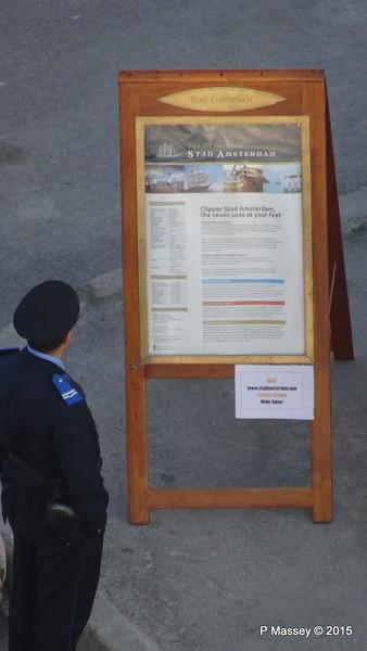 STAD AMSTERDAM Information Board Casablanca 28-11-2015 08-39-12