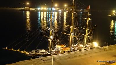 STAD AMSTERDAM Night Casablanca 28-11-2015 22-08-51