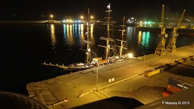 STAD AMSTERDAM Night Casablanca 28-11-2015 22-08-02