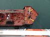 SPABUNKER VEINTUNO Bunkering MSC POESIA Santa Cruz de Tenerife PDM 01-12-2015 13-34-30