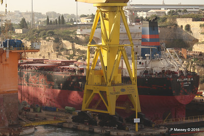 PHILIPPOS A Dry Dock Valletta 24-11-2015 08-18-13