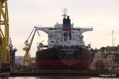 PHILIPPOS A Dry Dock Valletta 24-11-2015 11-26-14
