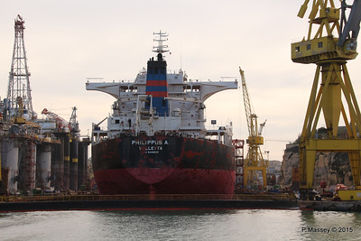 PHILIPPOS A Dry Dock Grand Harbour Valletta 24-11-2015 11-26-22