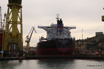PHILIPPOS A Dry Dock Valletta 24-11-2015 11-26-11