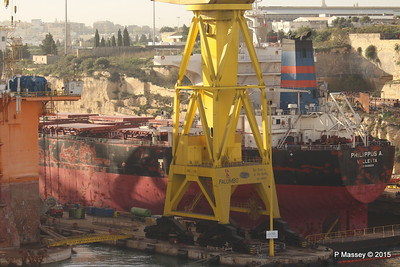 PHILIPPOS A Dry Dock Valletta 24-11-2015 08-18-14