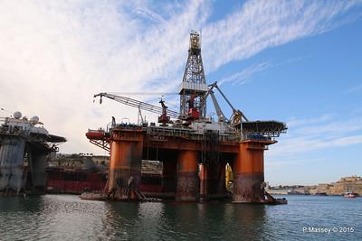 GSF CELTIC SEA Semisub Grand Harbour Valletta 24-11-2015 11-24-57