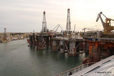 SEDNETH 701 GSF ALEUTIAN KEY GSF CELTIC SEA Valletta 24-11-2015 15-12-21
