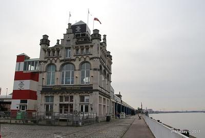 Plateau Royal Restaurant Jordaenskaai Antwerpen PDM 11-03-2017 11-57-58