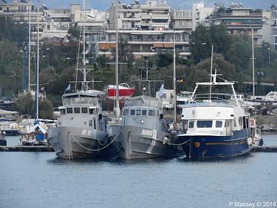 ex Hellenic Coast Guard Vessels Marina Kallitheas PDM 14-09-2018 19-36-52
