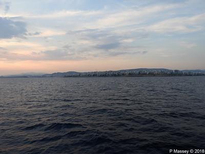 Sunset Piraeus Perama PDM 14-09-2018 19-22-45