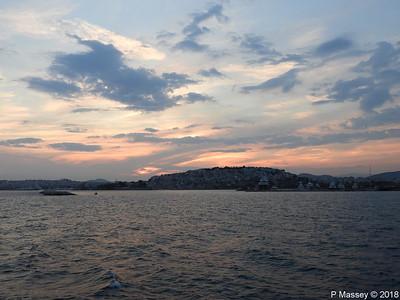 Sunset over Piraeus PDM 14-09-2018 19-31-32