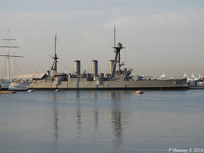 Battleship GEORGIOS AVEROF Flisvos PDM 14-09-2018 07-51-30